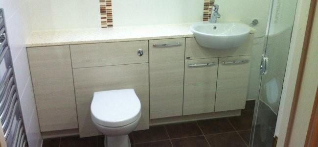 Bathroom Refits The Bedford Handyman - Bathroom refit
