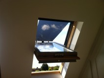 Velux Awning Blinds - The Bedford Handyman